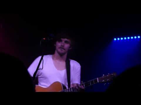 Charlie Worsham - Love Don't Die Easy (Night & Day, Manchester)