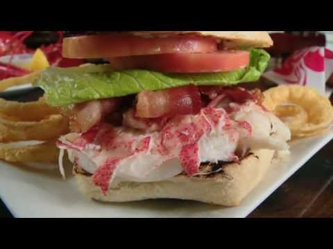 Captain Carlo's - Gloucester (Phantom Gourmet)