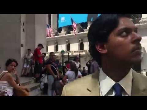 James Ferraro - Security Broker - Human Story 3