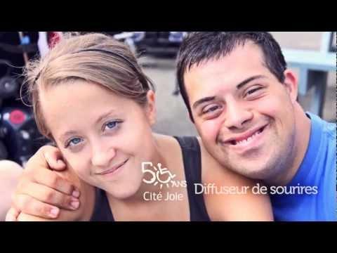 50 ans de sourires à Cité Joie poster