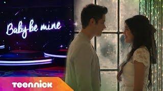 קאלי'ז מאש אפ | Baby be mine 🎵 הקליפ הרשמי | טין ניק