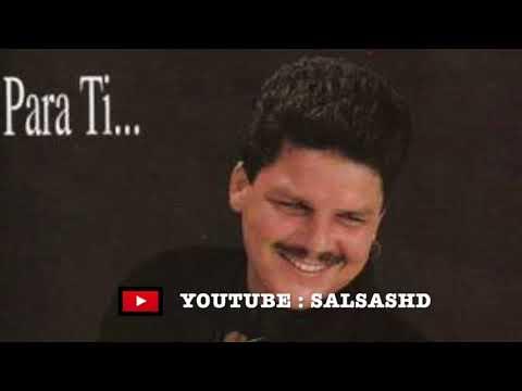Anthony Cruz - Salsa Romantica MIX VOL. 1 (Grandes Exitos) (Homenaje)
