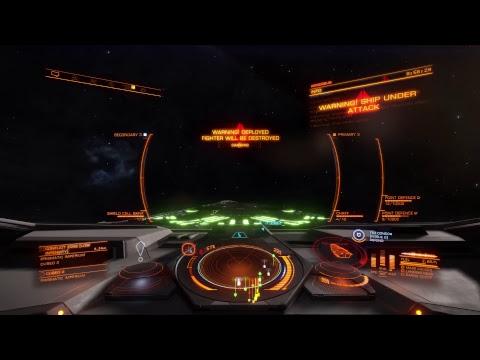 War/ massacre missions: Reddis System