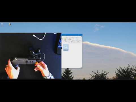 Mounting Vive Tracker To PP Gun and PP Gun Mini