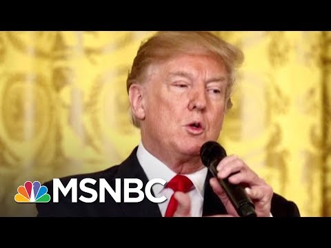 Vladimir Putin's Black Box For Donald Trump | The Last Word | MSNBC