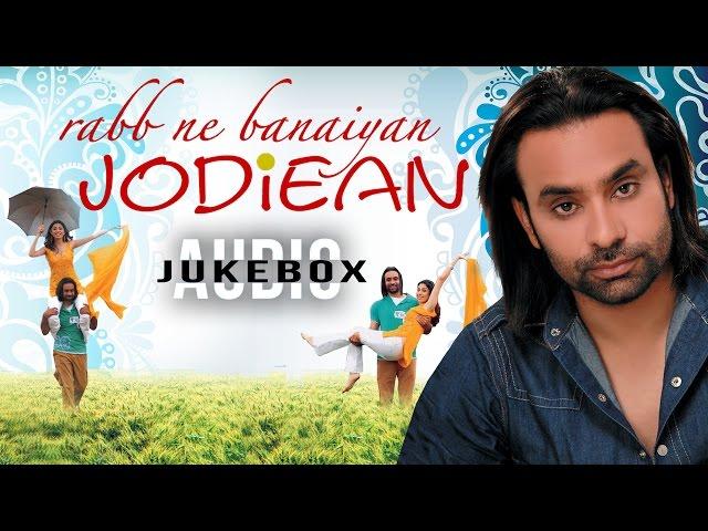 Babbu Maan Songs | Rabb Ne Banaiyan Jodiean | Audio Jukebox | Punjabi Songs | T-Series Apna Punjab