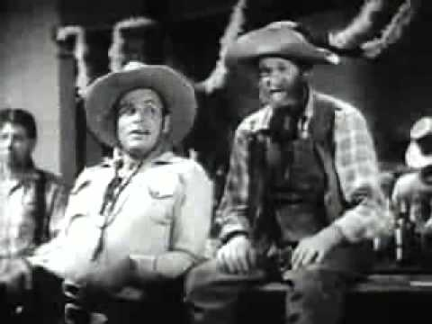 Fuzzy Settles Down 1944 Full Length Western Movie