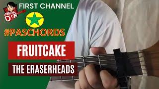 Baixar Fruitcake chords guitar tutorial - Eraserheads Pasko CHORDS series ni Pareng Don
