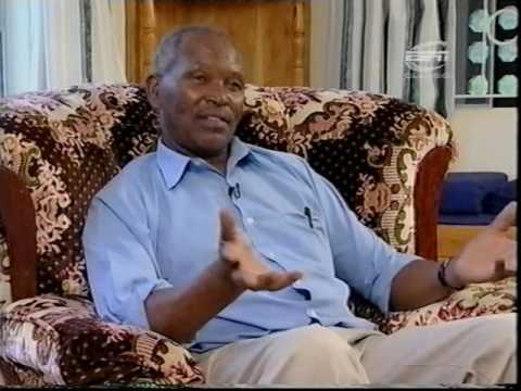 Jim Ryun and Kip Keino Documentary - Part 2
