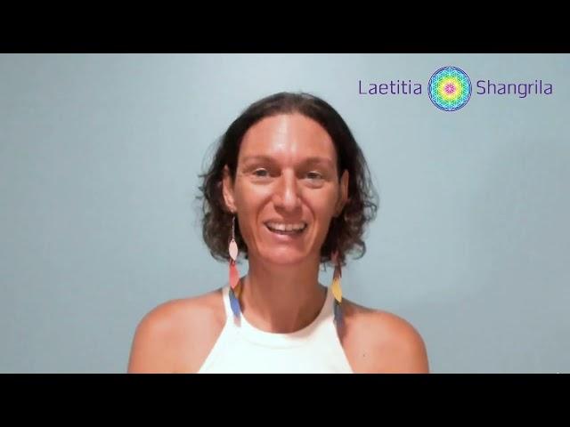 Laetitia Shangrila - chaîne youtube