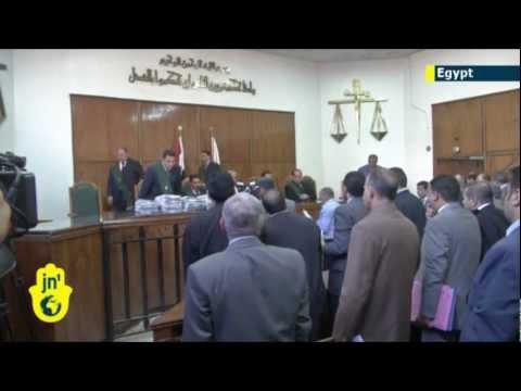Victory for Youssef: Cairo court dismisses Islamist suit against TV satirist