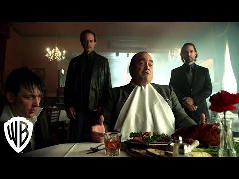 Gotham Season 1:  Actors Watching Gotham as