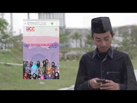 IICC Malaysia 2018 Oktario ITERA (Institut Teknologi Sumatera)