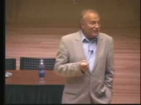 George Galloway Explains Bush and Musharraf Relationship