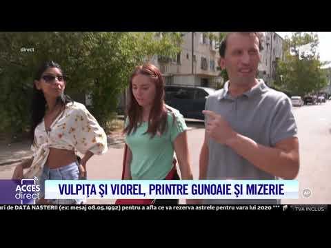 Veronica şi Viorel,