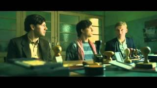 Russendisko Trailer Deutsch HD