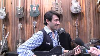 NAMM 2015: A Little Thunder - Latest Updates And Demo - AMPED