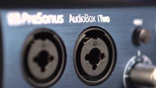 PreSonus AudioBox i Series QSG, Part 4 of 6: Windows Computers, en Español