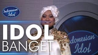 It's Indonesian Idol 2018 SPEKTAKULER SHOW! Ayo kita saksikan penam...