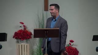 God's Covenant Promises Renewed (The Unfolding Promises of God:2) Pastor Brad Stolman - Gen. 26:1-14