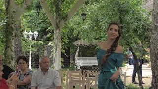 Зажигательный выход свидетелей и жениха!!! Свадьба Марины и Ярослава.