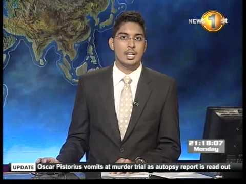 9 00pm prime time news mtv sports 10th march 2014