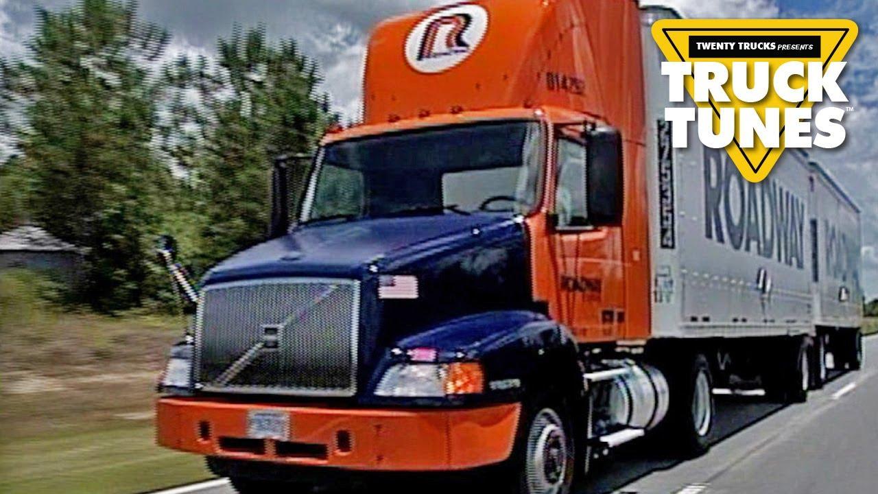 Truck Trail