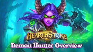 Demon Hunter Overview