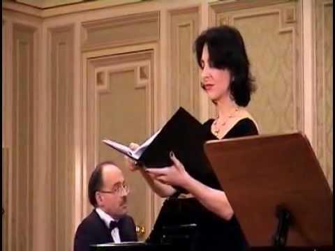 Hugo Wolf: Bedeckt Mich Mit Blumen (Spanisches Liederbuch)