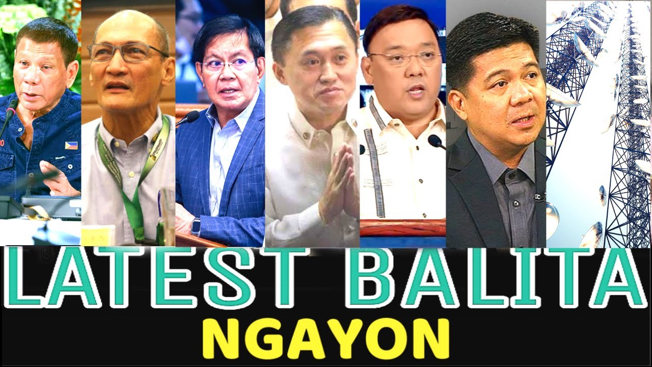 LATEST NEWS - AUGUST 7, 2020 | PRES. DUTERTE/MORALES/PHILHEALTH/BONG GO/SEC. ROQUE/DEFENSOR/TELCO