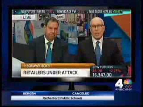 Investigative Report on the Target Credit Card Breach with Walt Augustinowicz