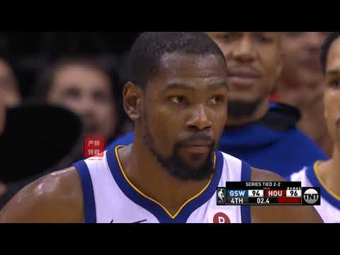 The Entire Warriors Team Turns Into The Choke Of The Year In Final Minutes!