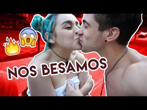 CUMPLIENDO SUS RETOS ft. OXYGENADOS SQUAD | Alejo Igoa