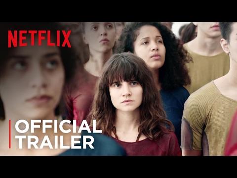 3% a nova websérie da Netflix