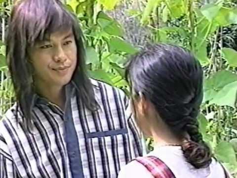"""""""Lub Neej Tsis Pom Txoj Kev Hlub"""" (Hmoob Movie Starring Tsab Mim Xyooj and Phang Yaj)"""
