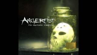 Angerfist & Dr. Peacock - Inframan