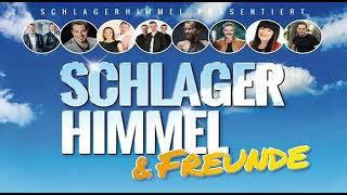 DER DEUTSCHE SCHLAGERHIMMEL & FREUNDE 2021 ✓ NEU  ✓ ALBUM JUNI