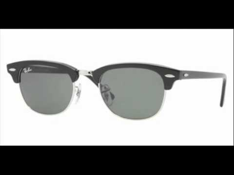 Ray Ban Clubmaster Rb2156