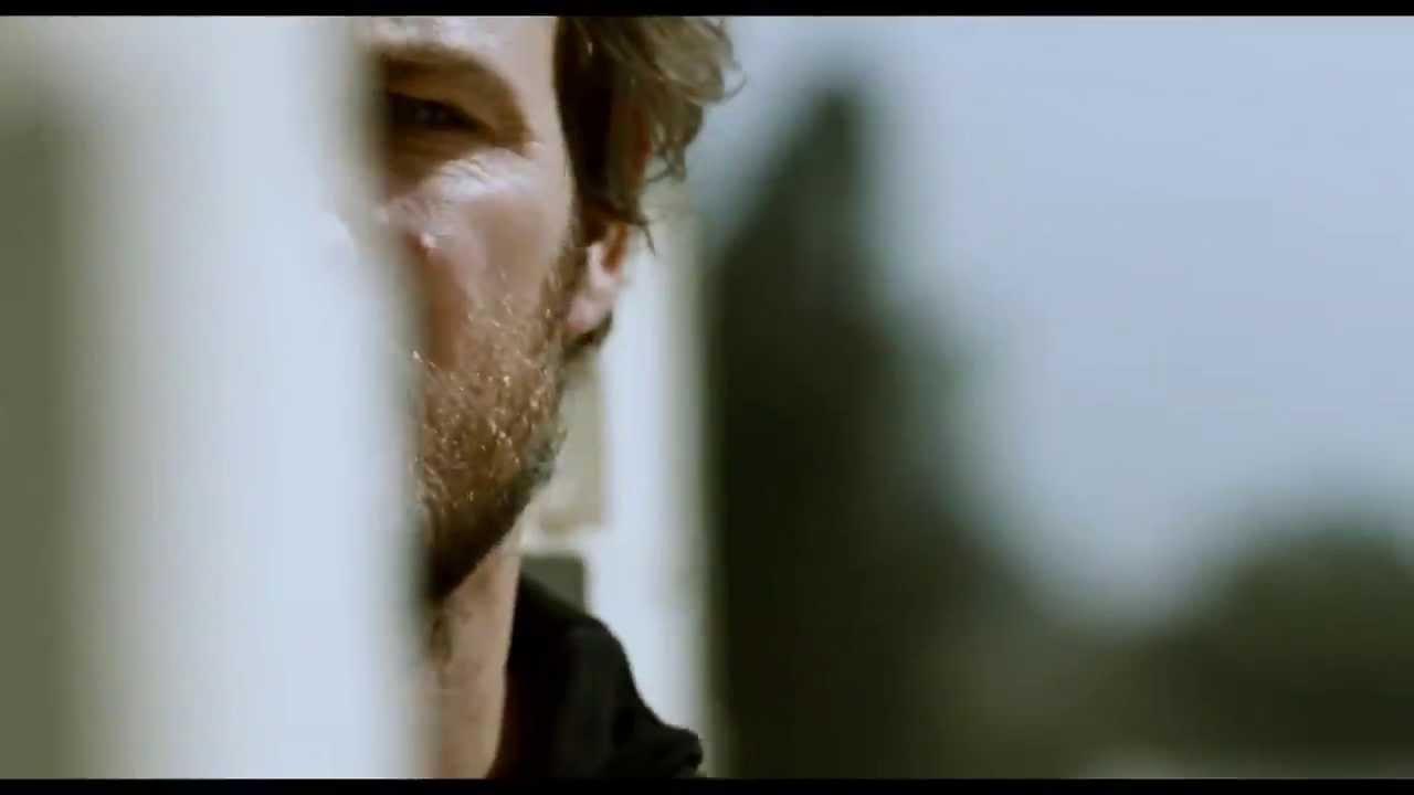 Zero Dark Thirty - Official® Trailer 1 [HD]