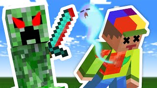 MINECRAFT.. EXPLORING THE CAVES vs GUAVS   Minecraft   Episode 2
