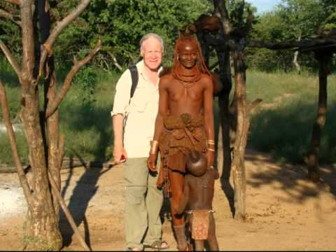 Femme Nue Africaine sud afrique - namibie 2011 - youtube