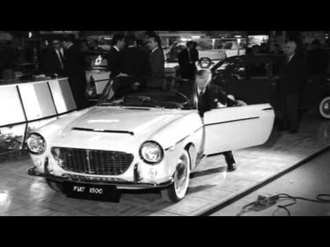 British Motoring in the 50s