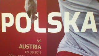 Live po meczu Polska - Austria