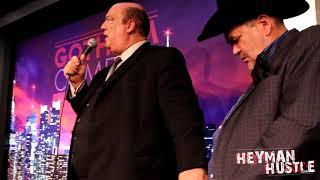 paul heyman s speech about jim ross late wife jan in new york city
