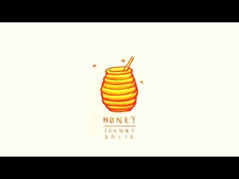 Johnny Balik - Honey (Official Audio)