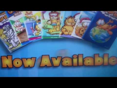 Opening to Strawberry Shortcake Moonlight Mysteries DVD 2015