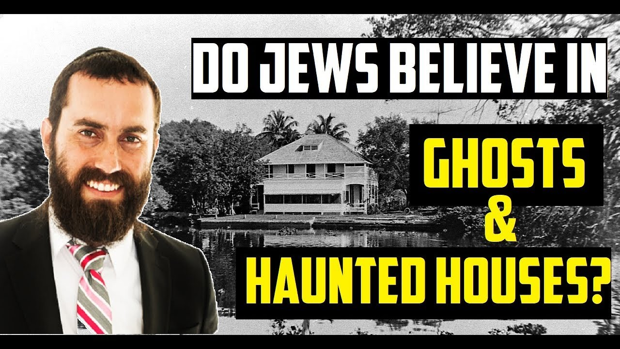 Do Ghosts Exist? Does the Bible Believe in the Paranormal?