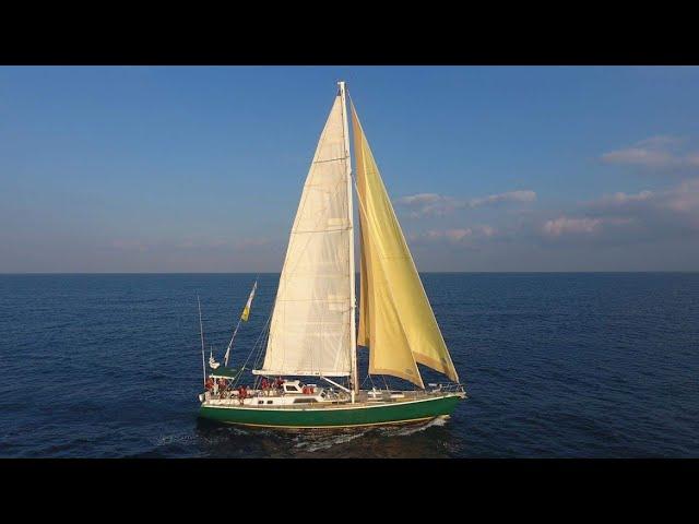 מפרשים  מפליגים לשינוי - דצמבר 2020
