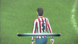 DO PES 2013 REFEREES KNOW THE RULES?