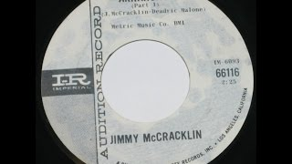 Jimmy McCracklin -   Arkansas (Parts 1 & 2)